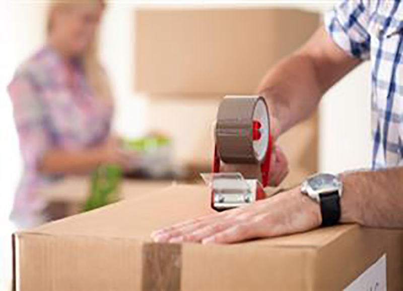 Moving Home & Homeowners Insurance