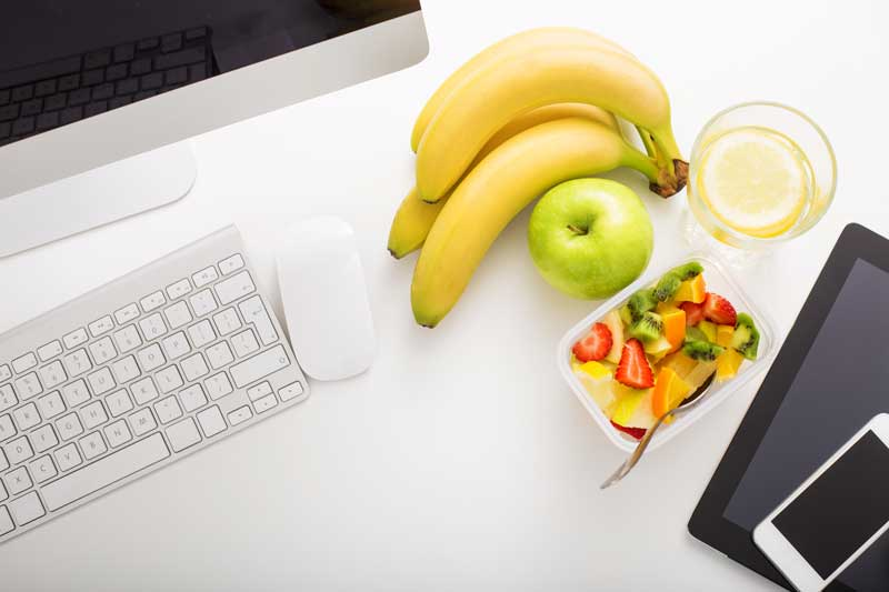 Easy, Affordable Ways to Make Your Office Healthier