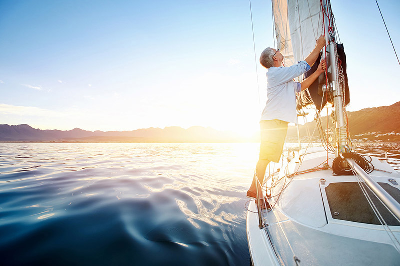 Insuring Your Boat Before Summer