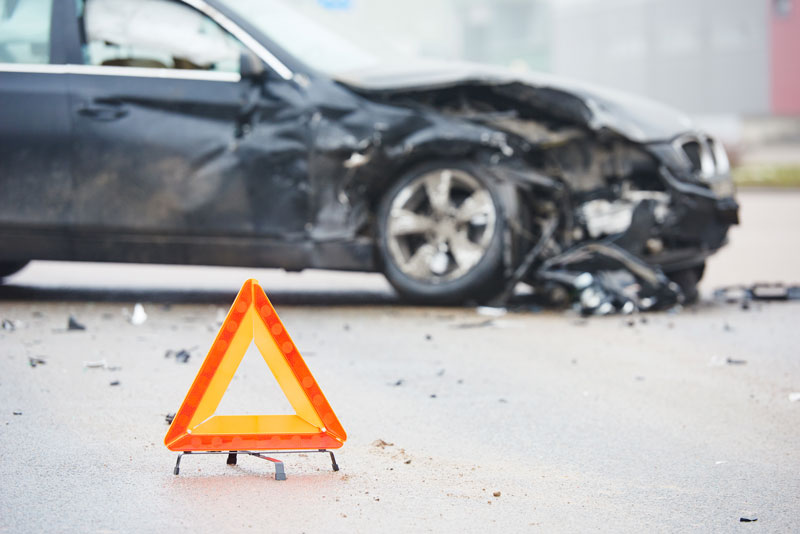 Tips to Handle a Car Accident