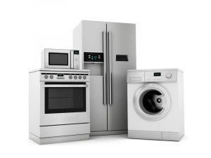 Home Appliances Break