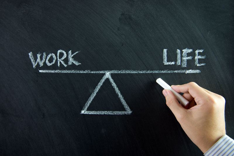 Improve Your Work-Life Balance