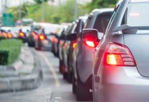 De-Stress Your Daily Commute