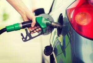 Increase Your Car's Fuel Efficiency