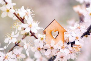 What You Should Do If You're Selling Your Home in Spring