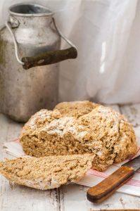 Delicious Irish Soda Bread Recipe for St. Patrick's Day
