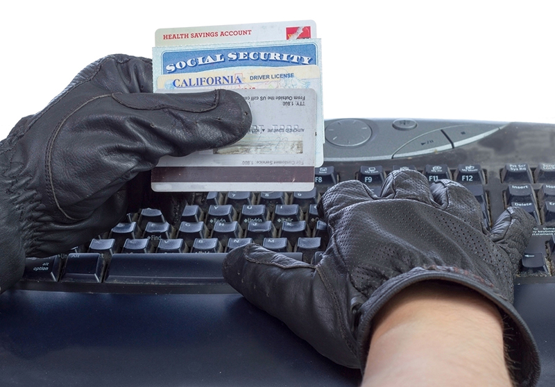 Are You Safe From Identity Theft?