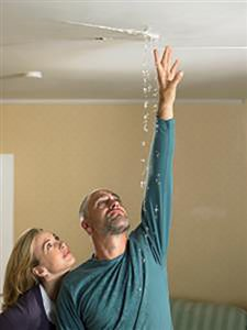 What It Might Mean if Your Ceiling is Leaking