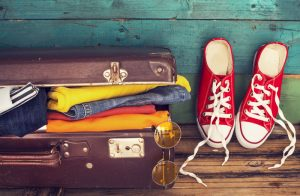 Essential Things to Do Before Leaving for Vacation
