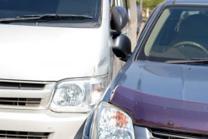 When to File a Police Report After an Auto Accident