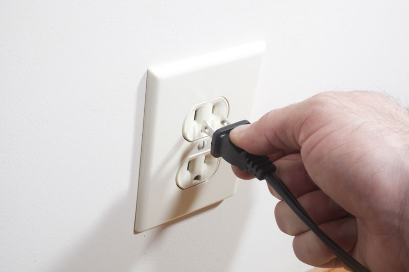 Top Causes of Electrical Fires in Homes