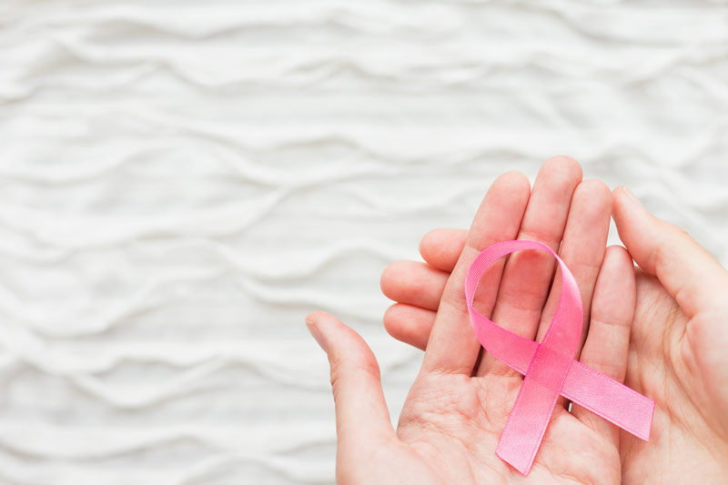 Different Ways to Get Involved During Breast Cancer Awareness Month