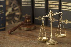 law legal system
